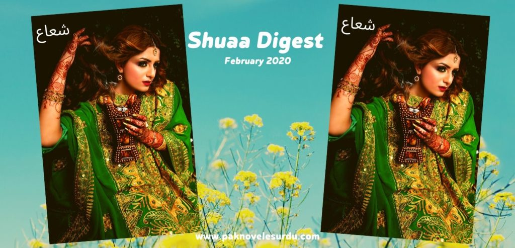 Shuaa Digest January February March 2020 free