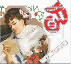 Lagan Urdu Novel M.A Rahat Free Downloads