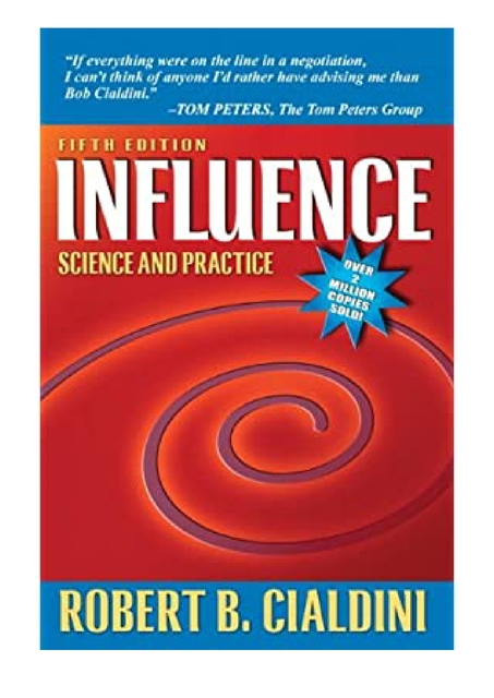 influence science and practice 5th edition pdf free download