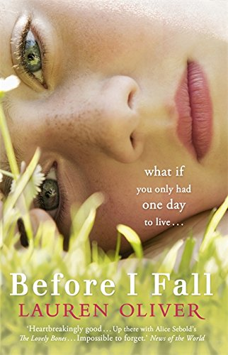 before i fall book pdf free download