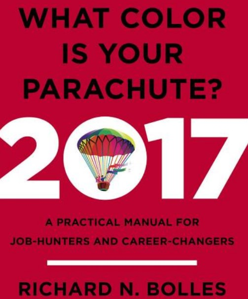 what color is your parachute 2017 pdf free download