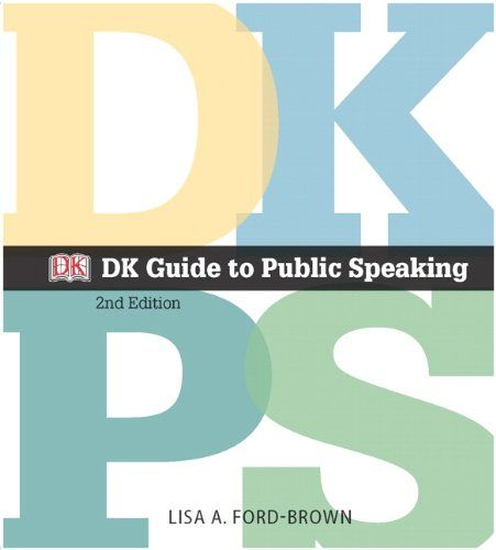 dk guide to public speaking 2nd edition pdf free download